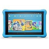 All-New Fire HD 10 Kids Edition Tablet, 10.1' 1080p Full HD Display, 32 GB, Blue Kid-Proof Case