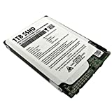 WL 1TB 64MB Cache + 8GB NAND SATA III 6.0Gb/s 2.5