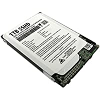 WL 1TB 64MB Cache + 8GB NAND SATA III 6.0Gb/s 2.5 7mm Slim SSHD (Solid State Hybrid Drive) - For Laptop, MacBook, PS4/PS3