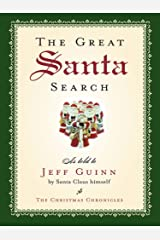 The Great Santa Search (The Santa Chronicles) Kindle Edition