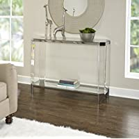 Powell Brahm Console Table