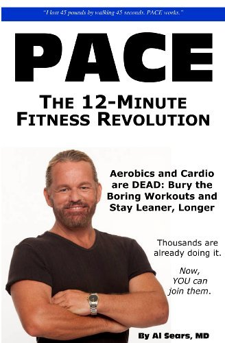 Pace: The 12-Minute Fitness Revolution (Best Exercise To Increase Lung Capacity)