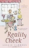 Reality Check, Leslie Carroll, 0804120005