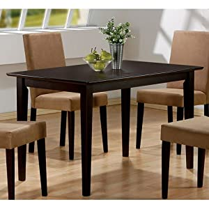 Best Wood Dining Table Reviews