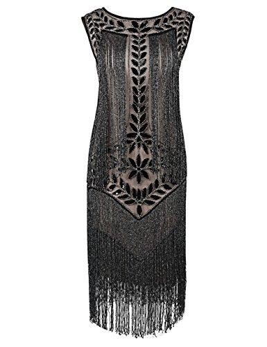 16 Drop Waist Dress - 2