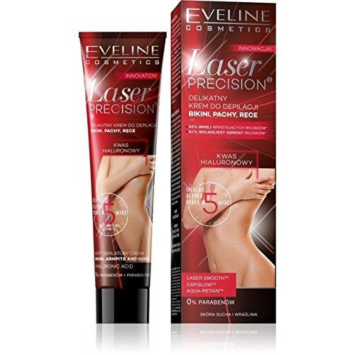 Eveline Precision Removal Underarms Cosmetics