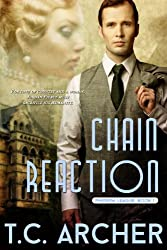Chain Reaction (The Phenom League)