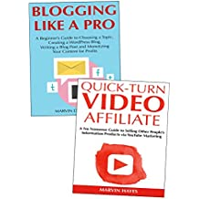 Make Money Online Now: 2 Ways to Make Money While Working from Home. Blogging & Affiliate Training.