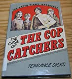 The Baker Street Irregulars in the Case of the Cop Catchers, Terrance Dicks, 0525667652