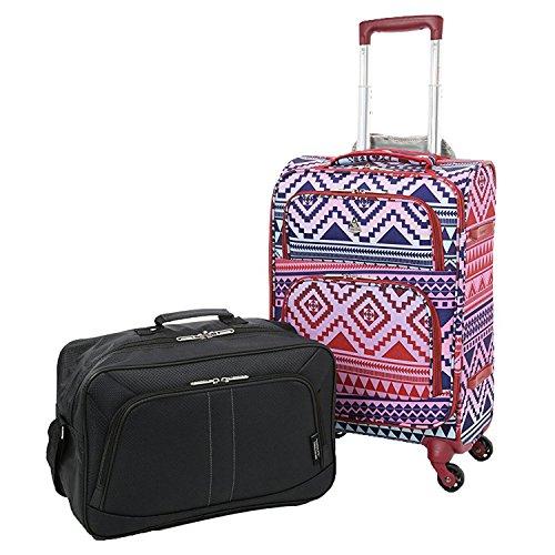 Eagle Creek Expanse Carry On 22 Inch Luggage Twilight Blue