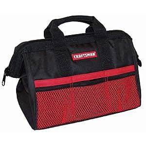 Craftsman 13 Reinforced Tool Bag