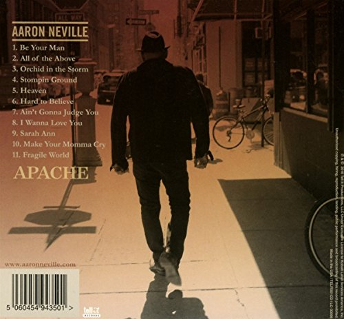 Aaron Neville - Apache - Amazon.com Music