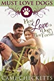 img - for How to Love a Dog's Best Friend (Must Love Dogs Book 1) book / textbook / text book