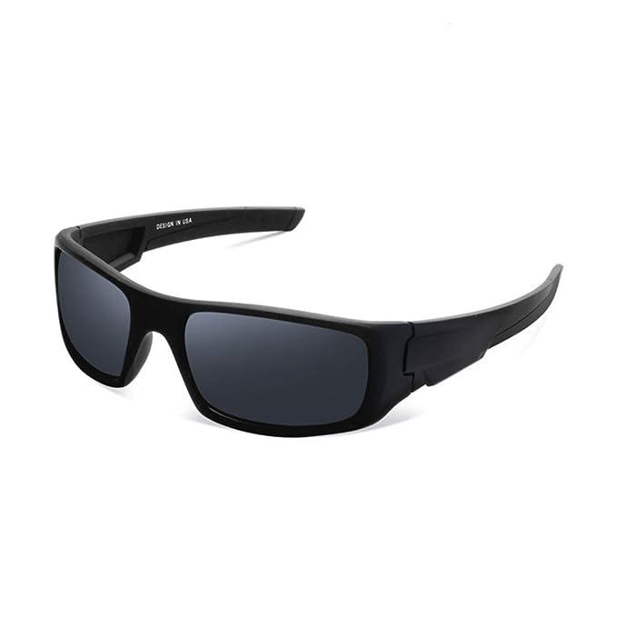 Amazon.com: Lanhui - Gafas de sol para ciclismo, conducción ...