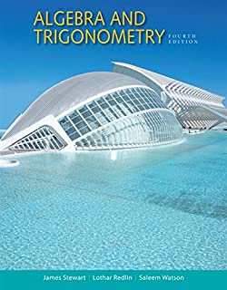 Amazon ir with coursemate 1 term 6 months printed access algebra and trigonometry mindtap course list fandeluxe Image collections