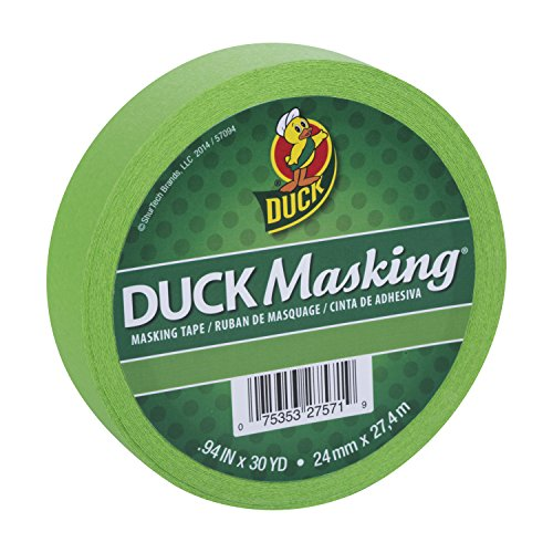 Duck Masking 240882 Light 94 Inch