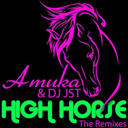 High Horse (DJ Head Mix)