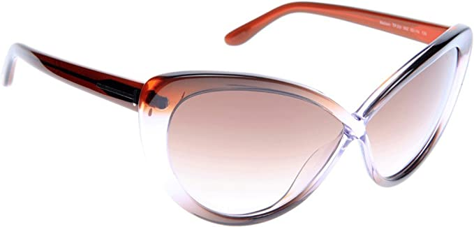 fdfa3fd6523 Image Unavailable. Image not available for. Color  Tom Ford Sunglasses -  Madison ...