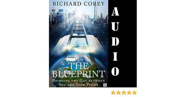 Amazon the blueprint audible audio edition richard corey amazon the blueprint audible audio edition richard corey llc royal crown enterprises books malvernweather Gallery