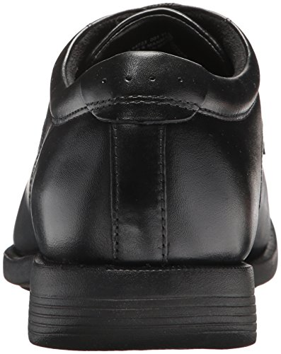 cheap for cheap Nunn Bush Men's Devine Plain Toe Lace Up Oxford with Kore Comfort Technology Black cheap pay with visa 2015 new for sale jpqFmJxt