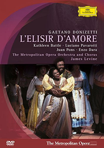 - Donizetti - L'Elisir d'Amore