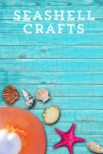 (Seashell Crafts: Seashell Craft 134 page 6