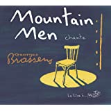 Mountain Men Chante Georges Brassens