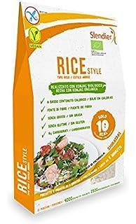 Slim Pasta Arroz 270 g: Amazon.es: Alimentación y bebidas