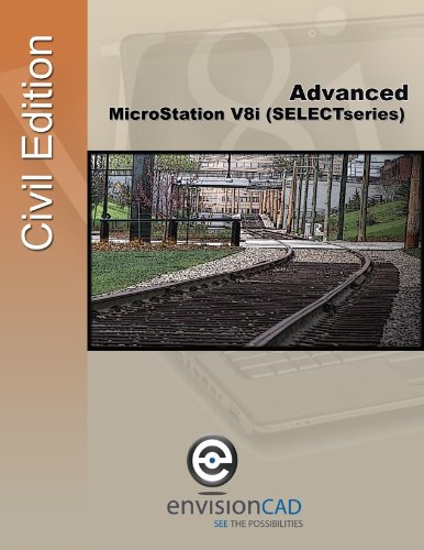 MicroStation V8i (SELECTseries) Advanced