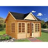 Allwood Kit Cabin Chloe