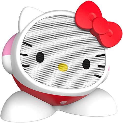 Bluetooth Mini Speaker, Hello Kitty