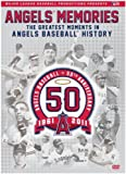 Angels Memories: The Greatest Moments In Angels Baseball History [DVD]