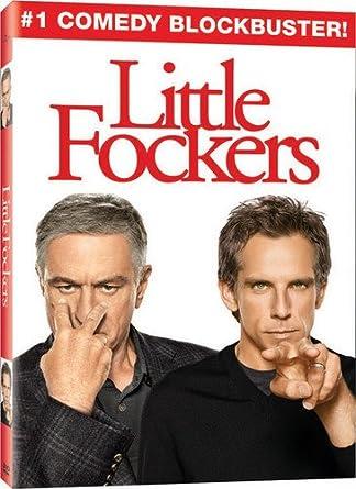 Little Fockers Dvd 2010 Region 1 Us Import Ntsc Amazon Co Uk Deepak Chopra Dvd Blu Ray
