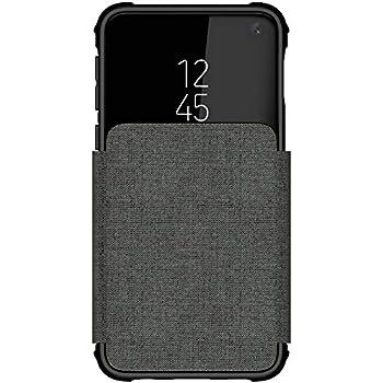 848cc2b588d Ghostek Covert 3 Series | Samsung Galaxy S10, Transparente: Amazon ...