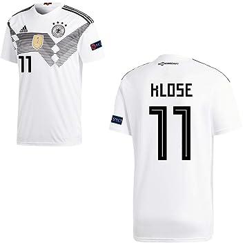 Original Adidas Deutschland Fußball Trikots