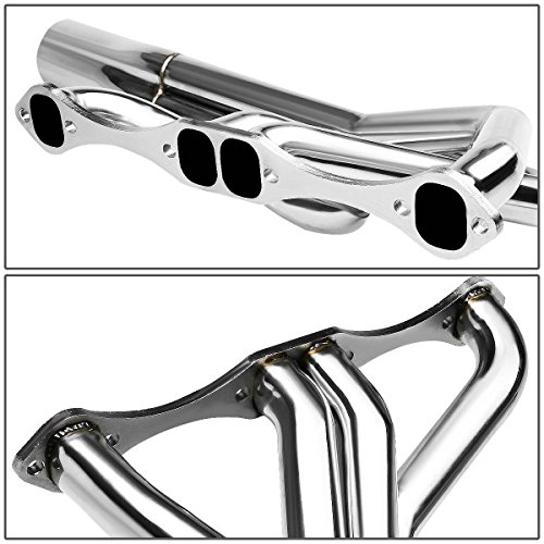 Buy chevelle exhaust headers