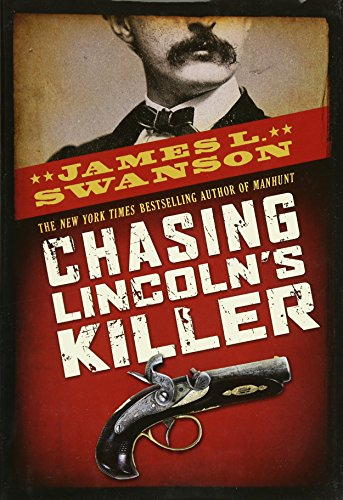 Image result for chasing lincoln's killer clipart