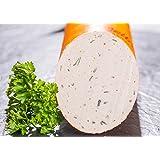 Gelbwurst mit Petersilie - ca. 1000 g Stange