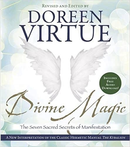 ?FULL? Divine Magic: The Seven Sacred Secrets Of Manifestation. ensuing Social Library founded effects codes motor drive