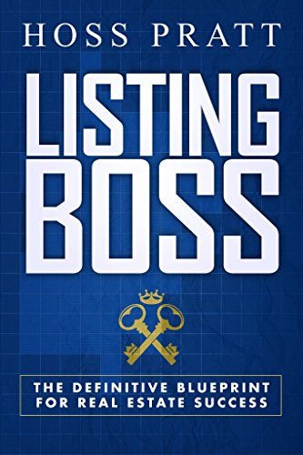 Amazon listing boss the definitive blueprint for real estate listing boss the definitive blueprint for real estate success by pratt hoss malvernweather Gallery