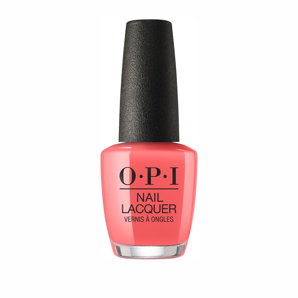 Amazon.com: OPI Nail Lacquer, Time for A Napa, 0.5 fl. oz.: Luxury ...
