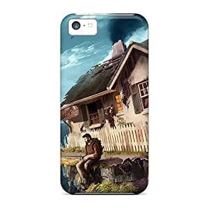 For Iphone 5/5s - Attractive High-definition iphone Hot New covers protection yueya's case