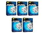 Fluval Biomax PYbCW Filter Media, 17.63 oz. (5 Pack)