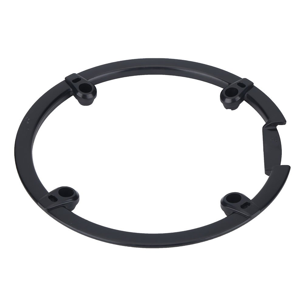VGEBY Chain Wheel Cover Mountain Bike Chain Guard Protector Bicycle Crankset Support Protection Cover Accessory for 44T Chain Wheel M430 M590 M390