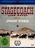 JOHN WAYNE: Stagecoach