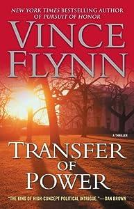 Paperback Transfer of Power Book