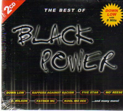 The Best of Black Power (H Ell)