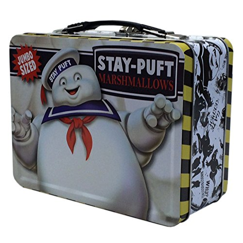 Factory Entertainment Ghostbusters - Stay Puft Tin Tote ()