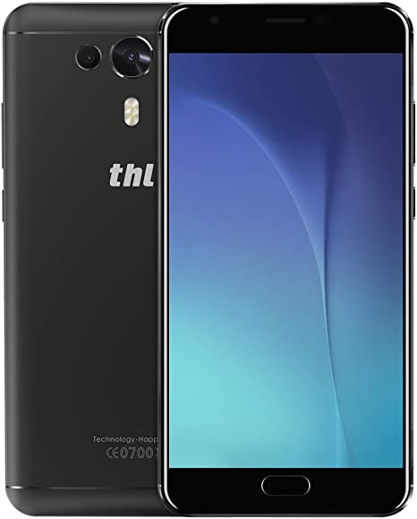 THL Knight 1 4 G Smartphone phablet 5,5 Pulgadas FHD Pantalla ...
