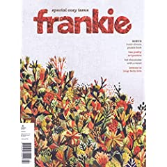 Frankie 最新号 サムネイル
